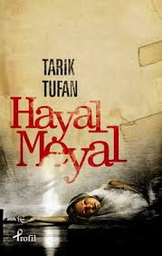 HAYAL MEYAL - TARIK TUFAN