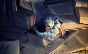 Yusuf Ömer Arıcı- Tatlı bir Uyku Lisan-ı Aşk Dergisi