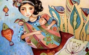 Suz-i Dil - Annem- Fattona Safarova
