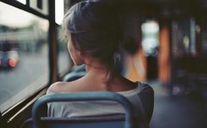 Bir Yolcunun Penceresinden